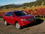 Lexus RX 3 350 Executive