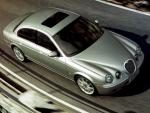 Jaguar S-Type S-TYPE 3.0 Luxury