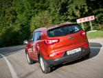 KIA Sportage 3 2.0 (110 кВт/150 л.с.) АКПП 4x4 Luxe