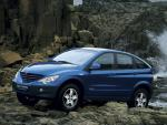SsangYong Actyon 2.3 А/T (A23A01)