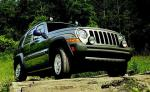 Jeep Cherokee Limited 3.7L 4A P0