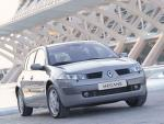 Renault Megane hatchback Authentique 1.4 MT5