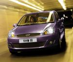 Ford Fiesta Trend 1,4 80PS MANUAL