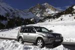 Nissan X-TRAIL 2.5 л, бенз. МТ Columbia pack