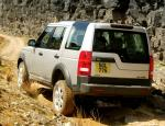 LandRover Discovery 2,7 Td V6 HSE