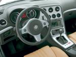AlfaRomeo 159 Sportwagon 3.2 JTS 260 hp 4x4 Manual