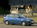 KIA Rio 1.4 Comfort ЕХ MT Hatchback