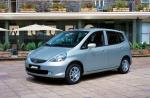 Honda Jazz 1,4 LS MT
