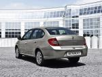 Renault Symbol 2 1.4 (72 кВт/98 л.с.) МКПП Authentique