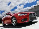 Mitsubishi Evolution X 2.0 MR Ultimate (S03)