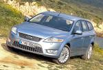 Ford Mondeo 2.0 л./145 л.с. S4 M5 Ghia Hatchback