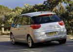 Citroen C4 Picasso 2.0i РКПП Base+