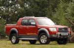 Ford Ranger Double Cab 4WD Limited-1