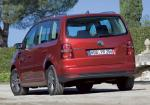 Volkswagen Touran 1.9 TDI Highline MT